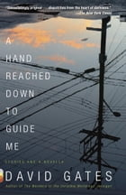 A Hand Reached Down to Guide Me Cover Image