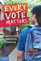 Every Vote Matters Cover Image