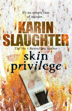Skin Privilege (Grant County series 6)