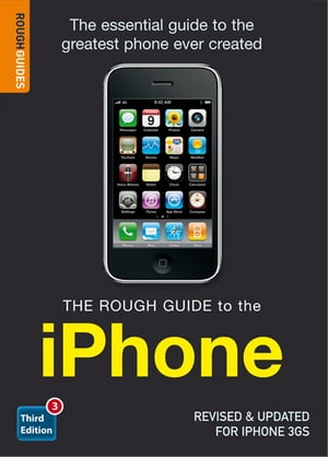The Rough Guide to the iPhone