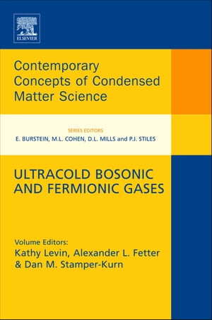 Ultracold Bosonic and Fermionic Gases