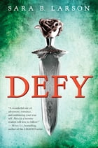 Defy (Defy, Book 1) Cover Image
