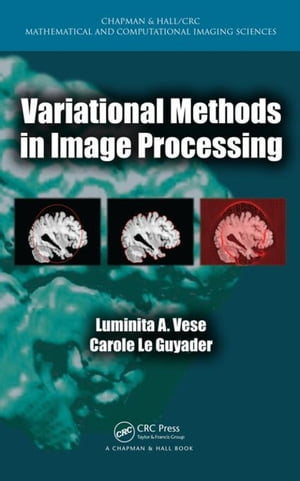 Variational Methods in Image Processing