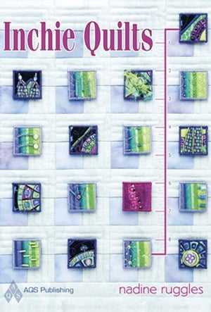 eBook Inchie Quilts