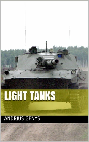 Light Tanks | Military-Today.com