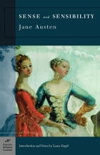 Sense and Sensibility (Barnes & Noble Classics Series) Cover Image