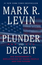 Plunder and Deceit Cover Image