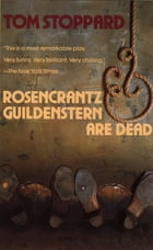 Rosencrantz and Guildenstern Are Dead Cover Image