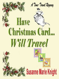 Have Christmas Card, Will Travel