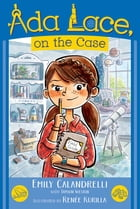 Ada Lace, on the Case Cover Image