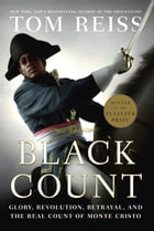 The Black Count Cover Image