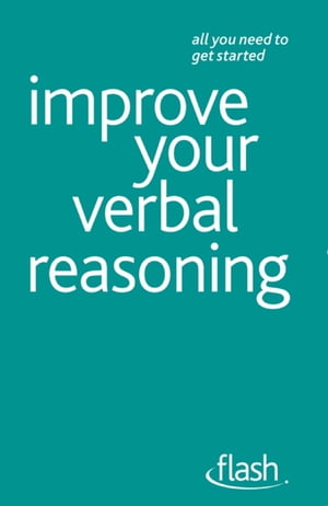 Improve Your Verbal Reasoning: Flash