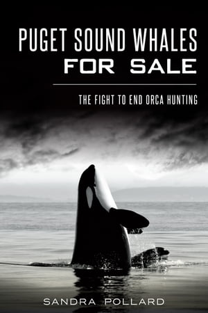 Puget Sound Whales for Sale The Fight to End Orca Hunting