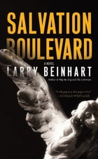 Salvation Boulevard Cover Image