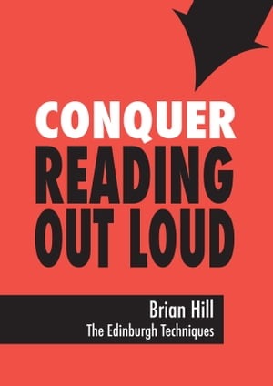 Conquer Reading Out Loud