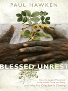 Blessed Unrest Cover Image