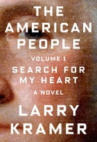 The American People: Volume 1 Cover Image
