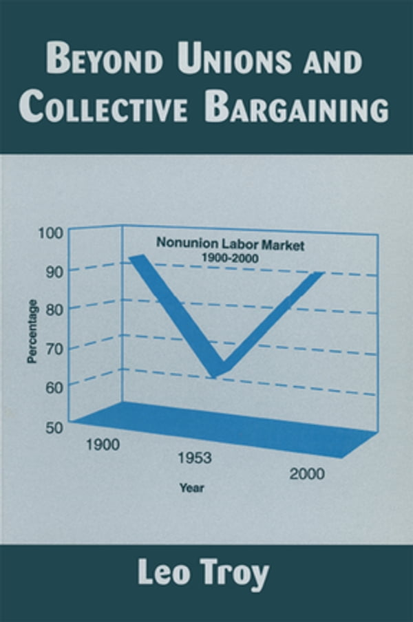 collective bargaining and labour market outcomes for 4 factors determining the outcome of collective bargaining • the results of the collective bargaining are not only influenced by the bargaining pretoria: van schaik 9 assume that half of the labour market is unionised and the other half is not total labour market is equilibrium in both halves.