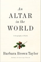 An Altar in the World Cover Image