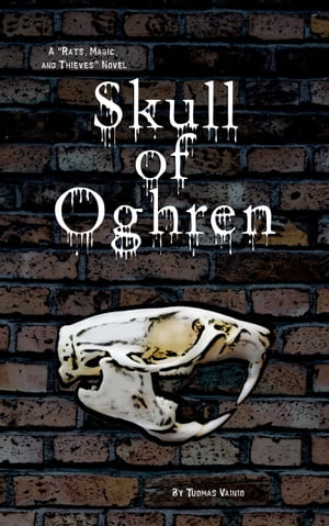 Skull of Oghren
