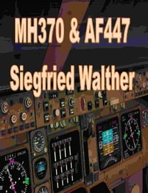 MH370 and AF447