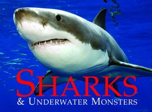 Sharks and Underwater Monsters