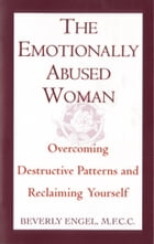 The Emotionally Abused Woman Cover Image