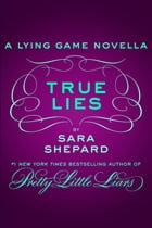 True Lies Cover Image