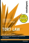 online magazine -  Law Express: Tort Law (Revision Guide)
