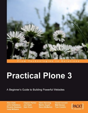 Practical Plone 3: A Beginner's Guide to Building Powerful Websites