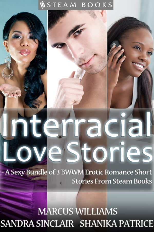 Interracial Short Stories