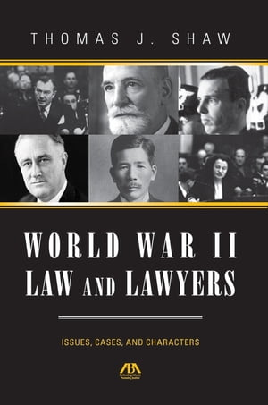 World War II Law and Lawyers