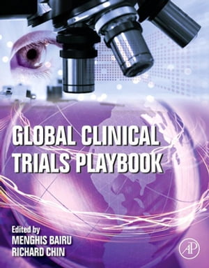 Global Clinical Trials Playbook Capacity and Capability Building