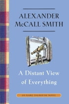 A Distant View of Everything Cover Image