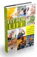 online magazine -  Fit For Life