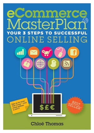 eCommerce MasterPlan 1.8 Your 3 Steps to Successful Online Selling