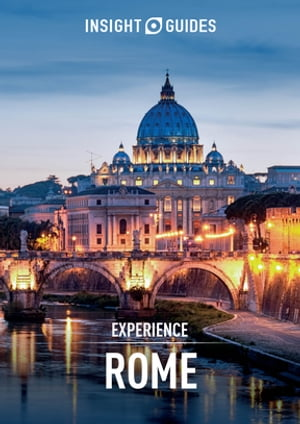 Insight Guides: Experience Rome