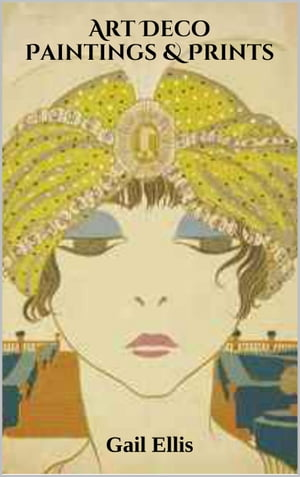 Art Deco Paintings & Prints