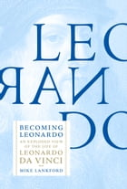 Becoming Leonardo Cover Image