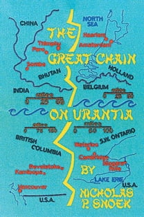 The Great Chain on Urantia