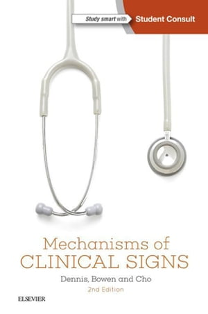 Mechanisms of Clinical Signs - EPub3