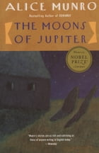 The Moons of Jupiter Cover Image