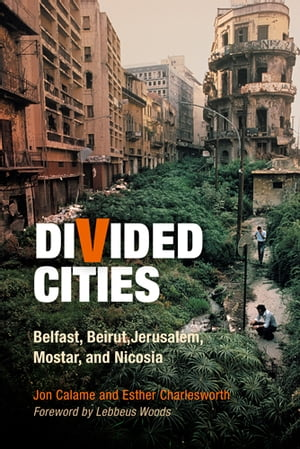 Divided Cities Belfast,  Beirut,  Jerusalem,  Mostar,  and Nicosia