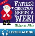 online magazine -  Father Christmas Needs a Wee