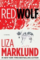 Red Wolf Cover Image