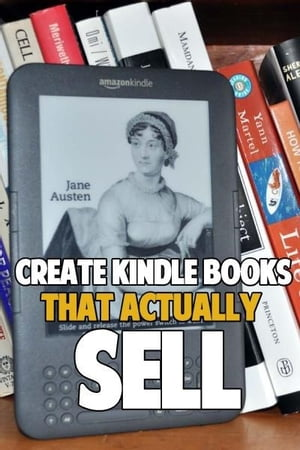 How to write an Amazon Kindle Best Seller ?