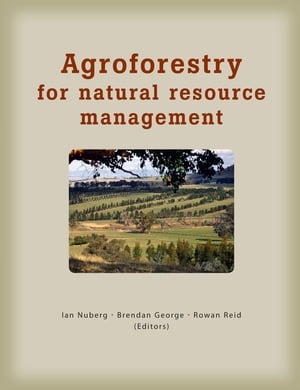 Agroforestry for Natural Resource Management