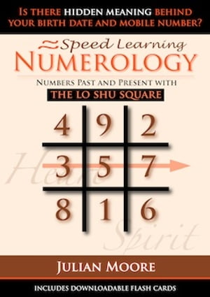 Numerology - Numbers Past And Present With The Lo Shu Sqaure