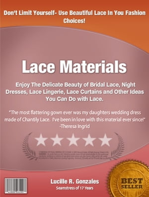 Lace Materials