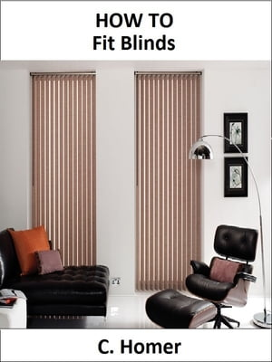 How to fit blinds